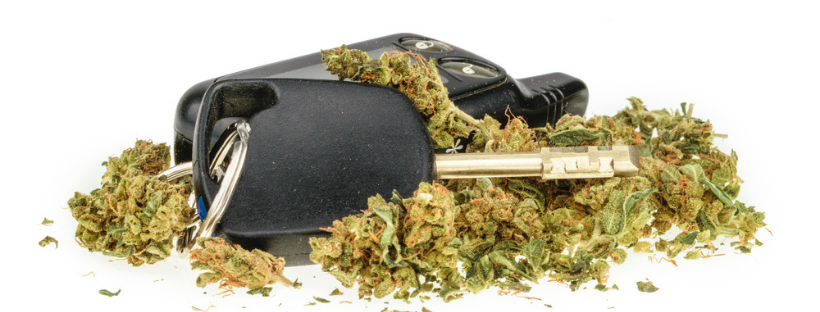 Can You Drive While Under The Influence Of Marijuana?